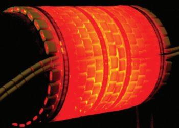 flexible ceramic heaters-c